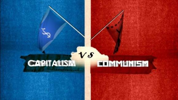 CAPITAL AND COMM
