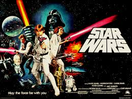 2 Star Wars Episode Iv A New Hope 1977 Connor Griffin Passion Blog