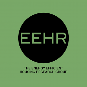 The Energy Efficient Housing Research Group logo