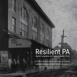 Resilient PA Booklet Cover