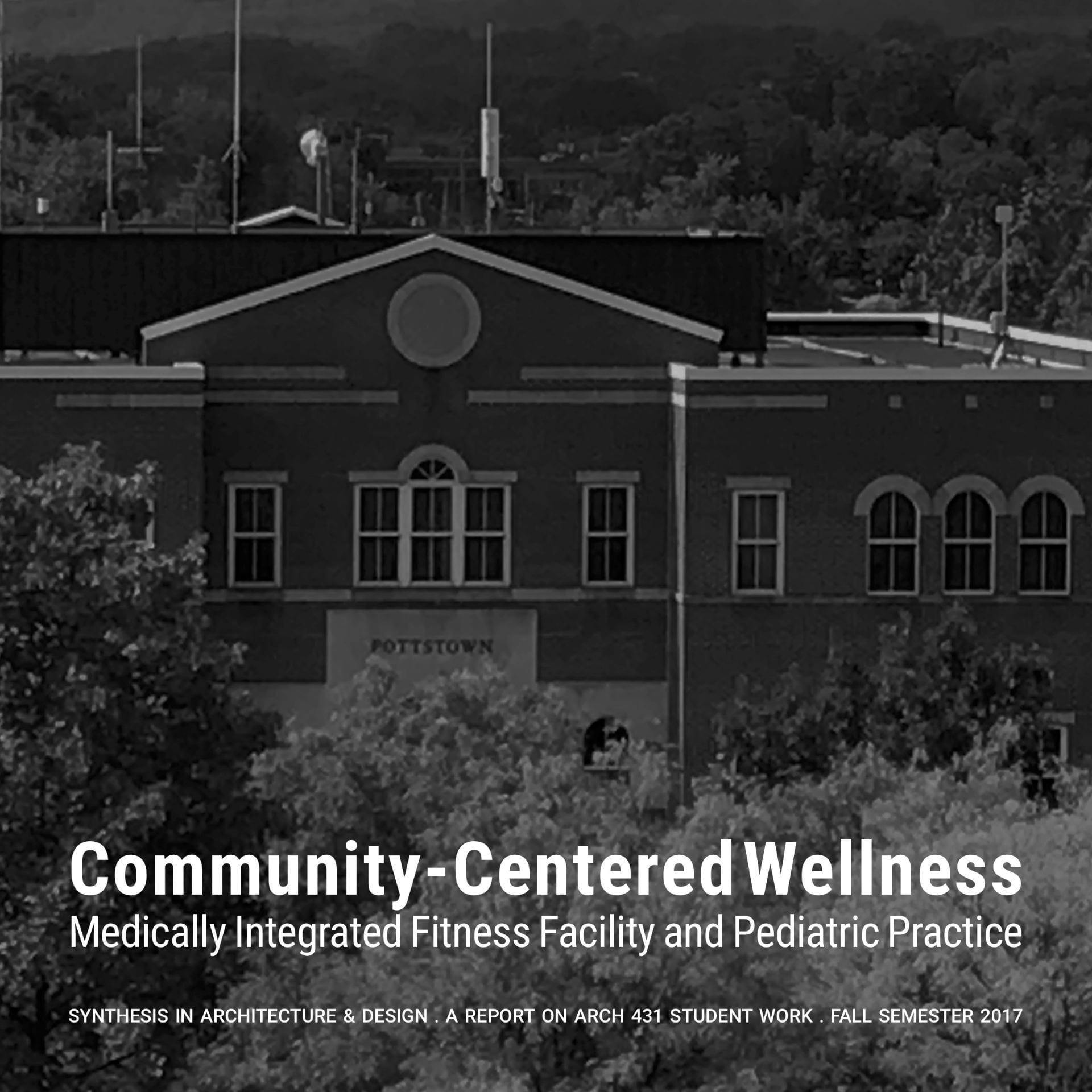 Link to Community Centered Wellness Studio Partnership Book