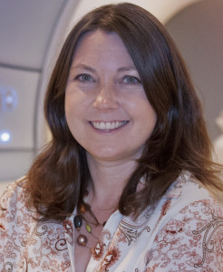 Nancy Dennis is an assistant professor of psychology at Penn State. Her research studies the aging human brain and memory.