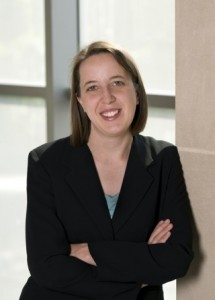 Photo of Helen Kamens, Ph.D.