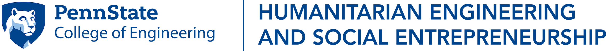 Humanitarian Engineering & Social Entrepreneurship (HESE) Program