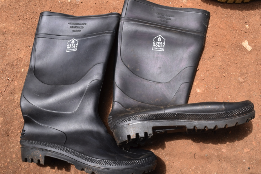 ghv boots