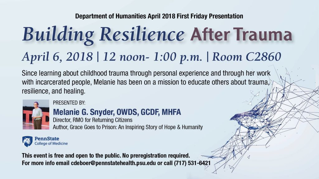 Building Resilience After Trauma