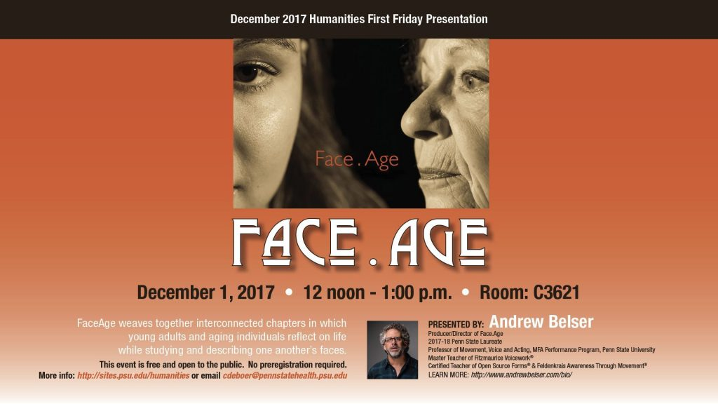 Face Age