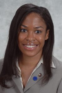 Antoinette Jones, MD, MS