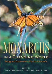 monarch book