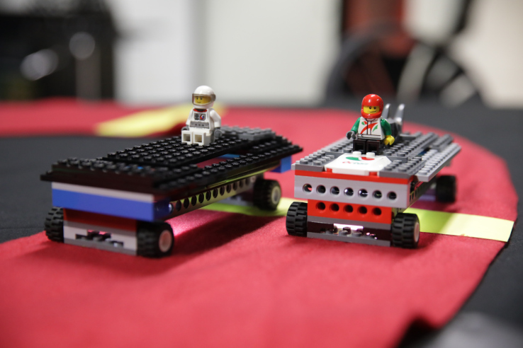 Time to Lego of Your IPad | IST 110: Introduction to Information ...