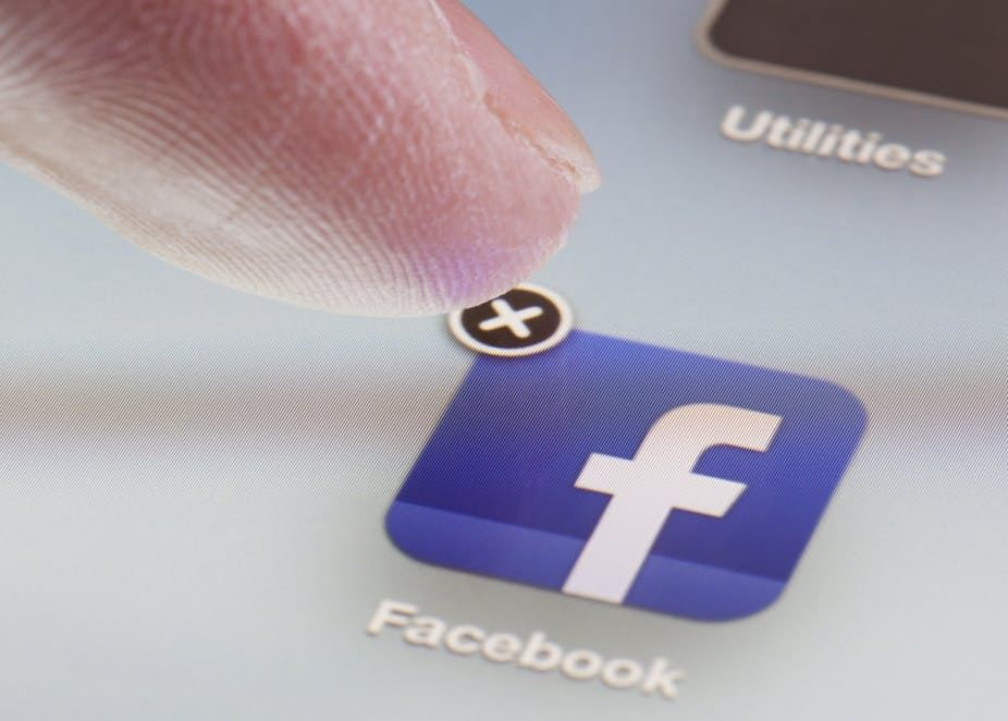 Marina Ruiz Week 4 Post 1 – Why Facebook's banned 'Research' App Was