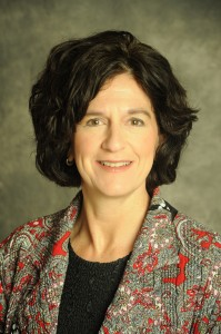 Dr. Lori J. Bechtel-Wherry, Chancellor and Dean