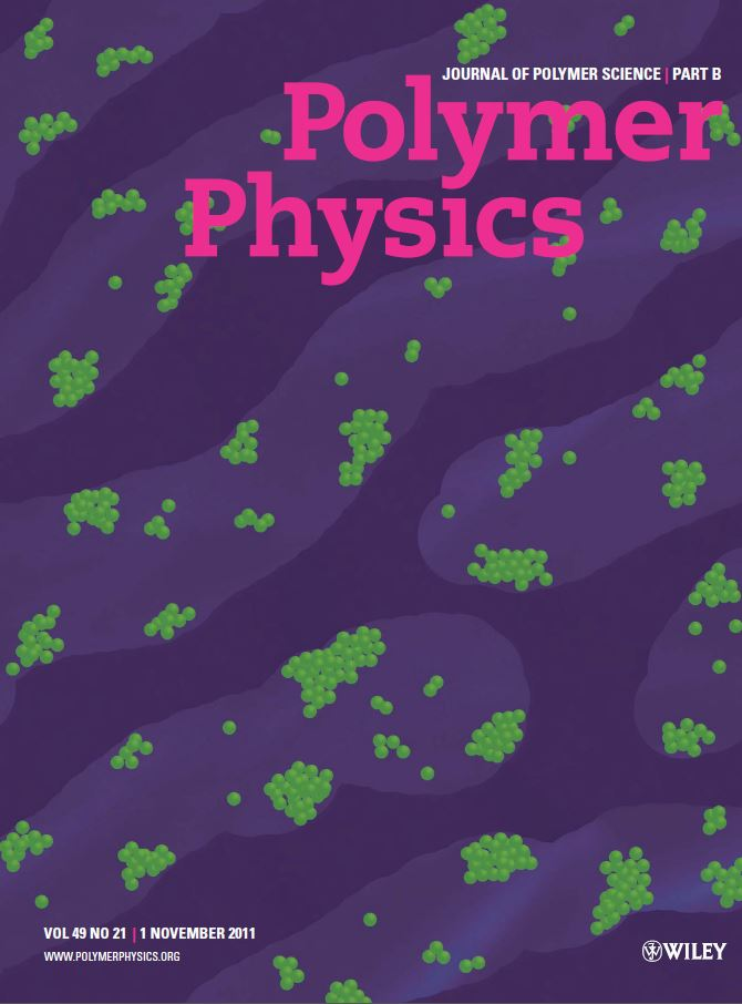 2011 polymer cover