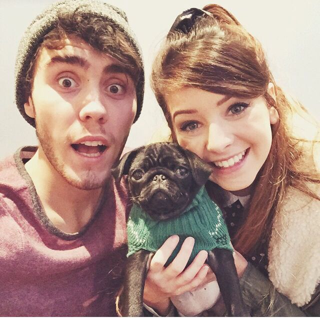Zoe and alfie dating video fail
