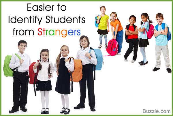 school uniforms pros and cons morality and standpoints on 600 136376208 colorful uniforms