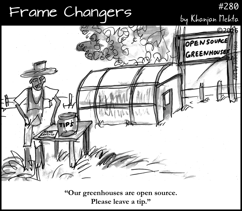 FC #280: Open Source Greenhouses