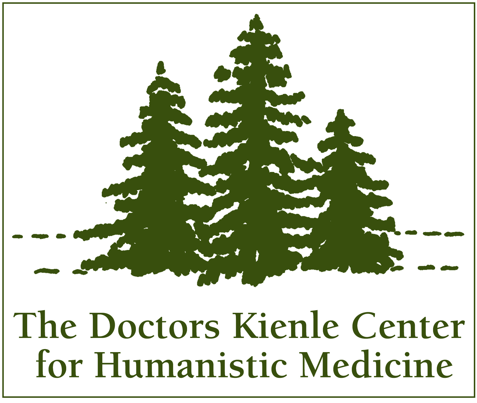 The Doctors Kienle for Humanistic Medicine logo