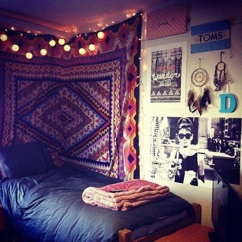 How to Make Your Dorm Feel Like Home | Her Campus