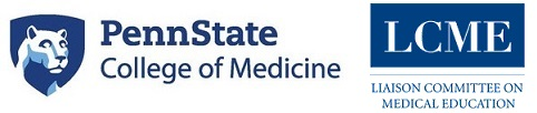 Penn State College Of Medicine LCME
