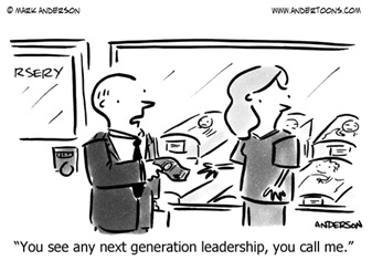 blog on trait theory The most often-asked question about leadership, and the answer is.