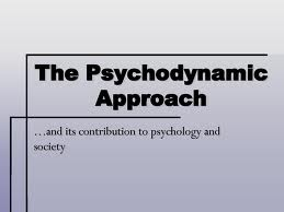 psychodynamic approach to leadership