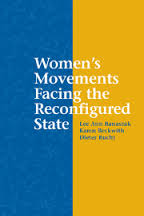 reconfigured state