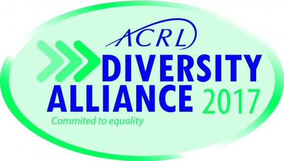 logo for the Association of College and Research Libraries Diversity Alliance
