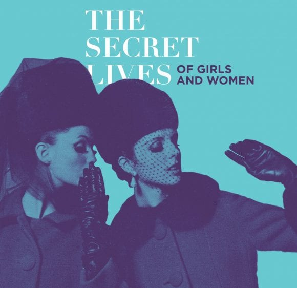 promotional poster - Secret Lives of Girls and Women