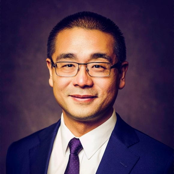Leo S. Lo, Penn State University Libraries associate dean for Learning, Undergraduate Services and Commonwealth Campus Libraries