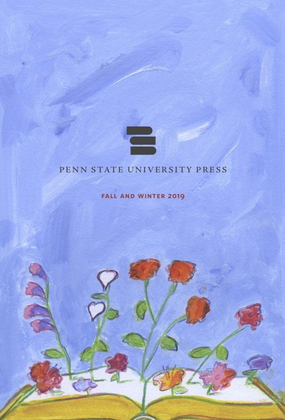 Penn State University Press fall/winter 2019 catalog