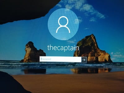 Tech Tip: The Captain screenshot