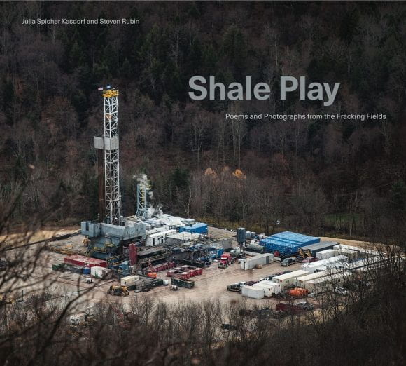 Shale Play cover art
