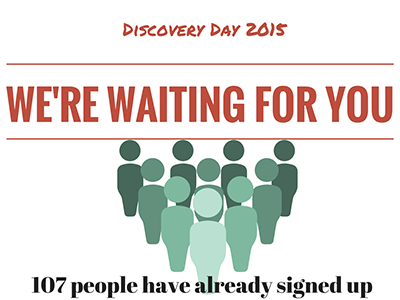5-8 400Discovery Day 2015