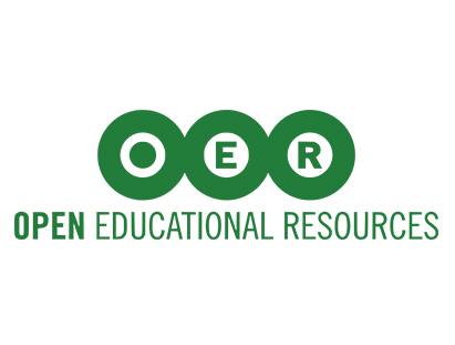 Open Educational Resources public domain logo