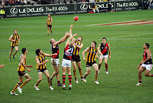 300px-Stoppage_in_an_AFL_game