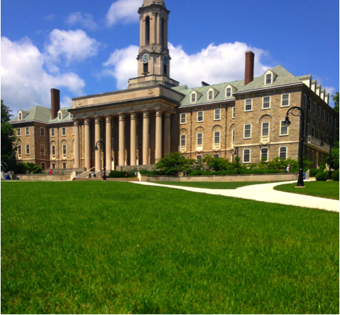 Why PSU Will Make You Want to Stay in College Forever