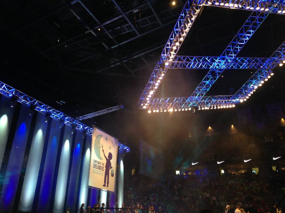 THON 101: Info for Prospective Students