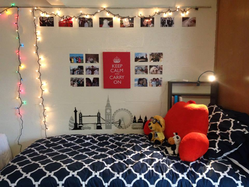 What Residence Halls to Live in at University Park
