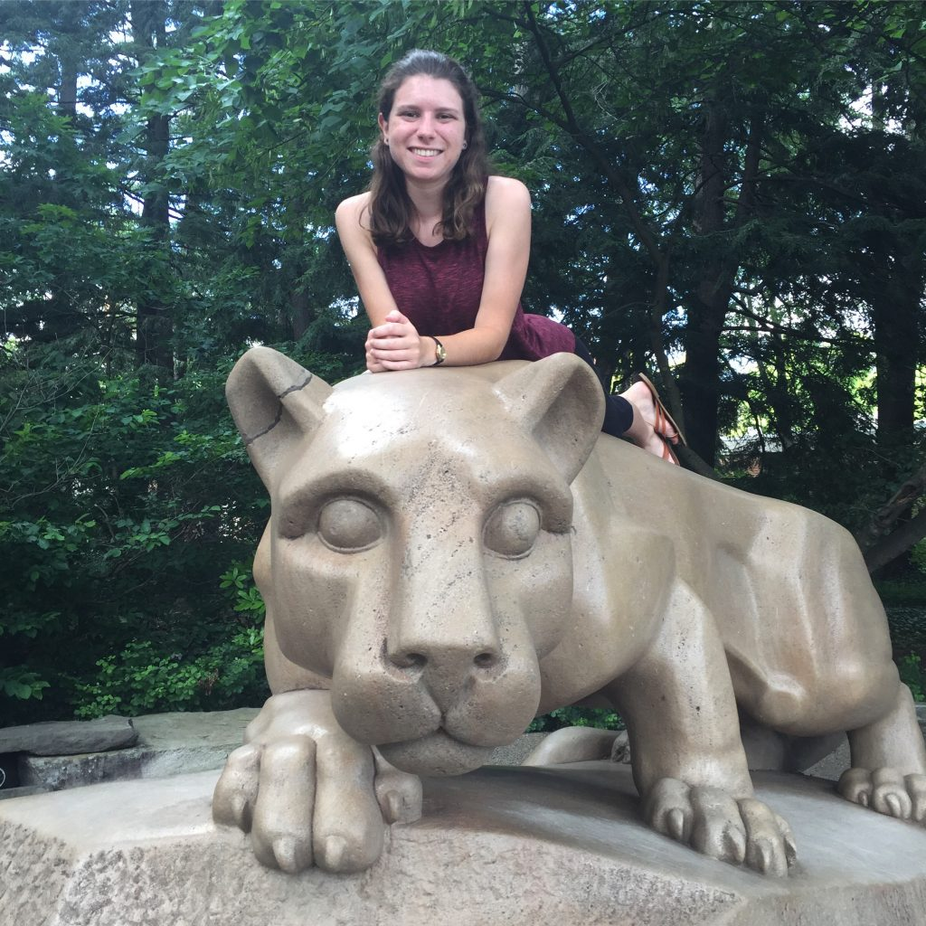 How I Learned to Love Penn State
