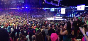 THON weekend 2014
