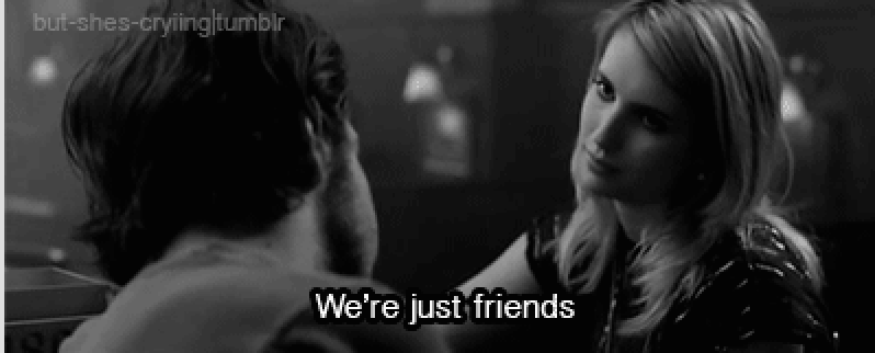 Just friends friends who like to do this movie