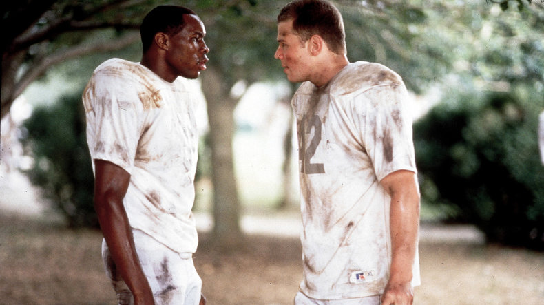 Best Sports Movie of All Time?