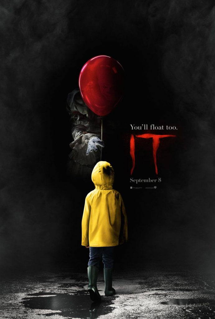 Stephen King Hits the Big Screen Again