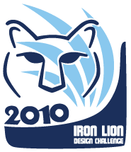 Iron Lion Design Challenge III