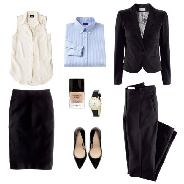 What To Wear To Your Interview Penn State S Occupational Therapy Club