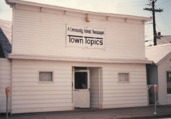 K Pic Northampton Co Town Topics Office Aug 14 1987