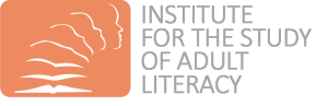 Institute for the Study of Adult Literacy Logo