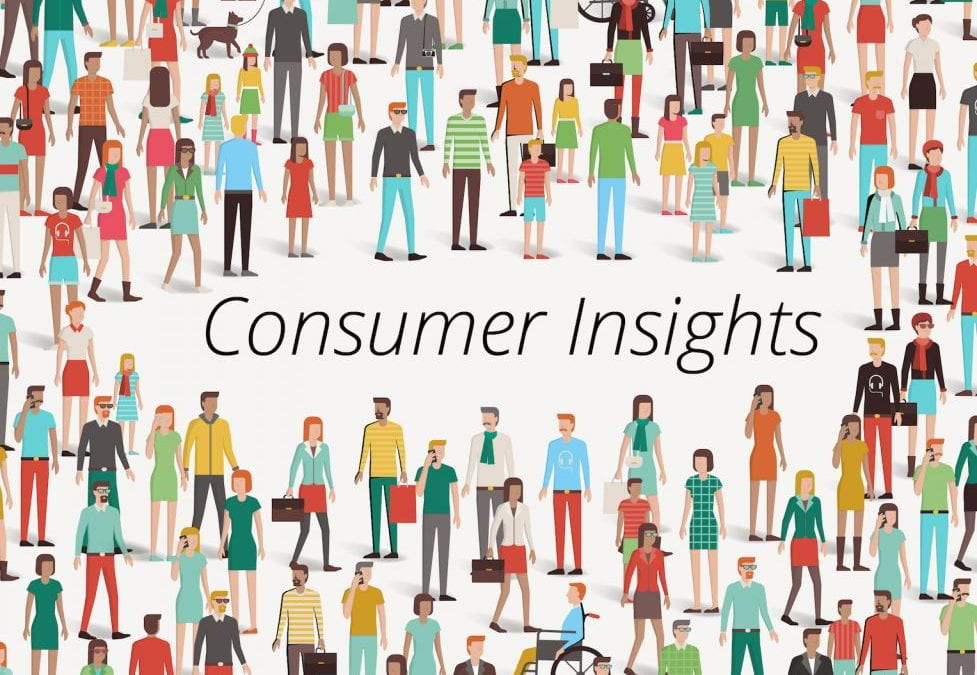 What I've Learned About Consumer Insights