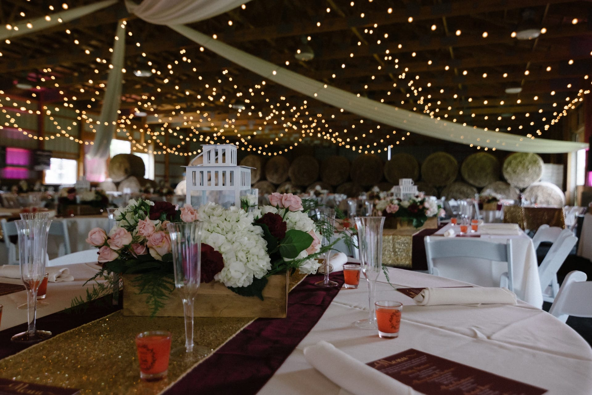 Are You Turning Your Barn Into A Wedding Venue Here S What You
