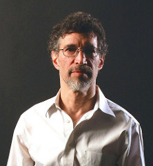 Headshot photo of Prof. Eric Feigelson